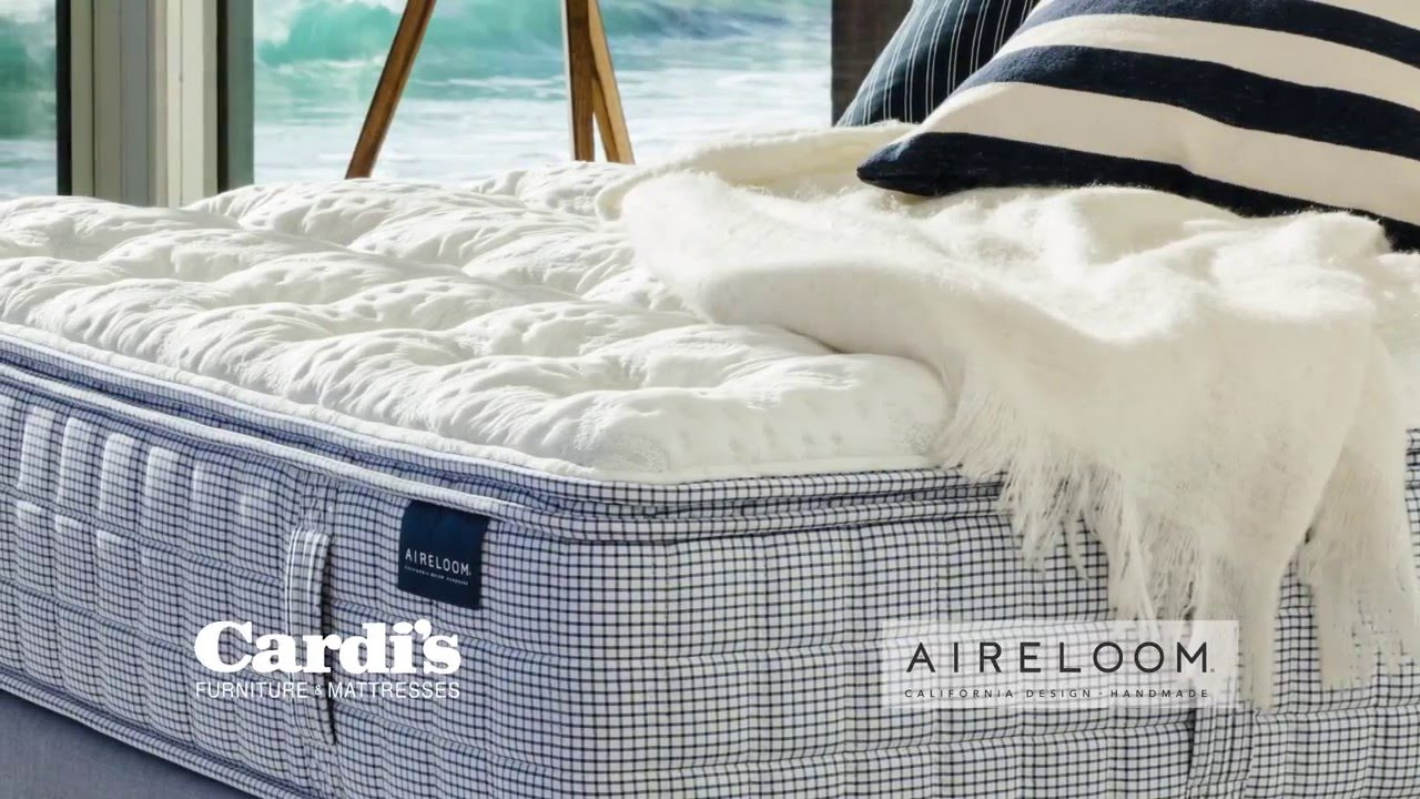 Aireloom   Available At Cardiu0027s Furniture U0026 Mattresses   YouTube