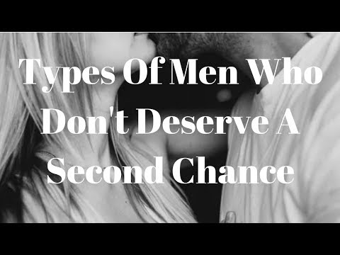 second chance dating app