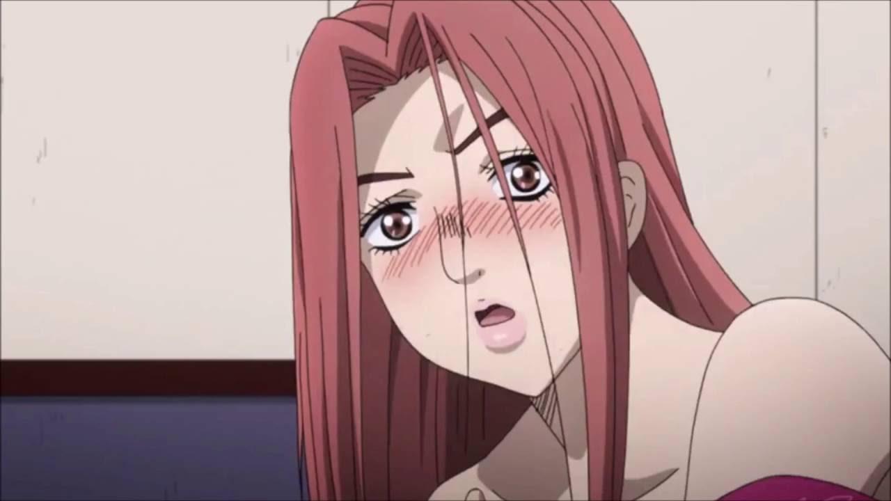 [HD] Jojo's Bizarre Adventure : Kira wants to kill his wife #1