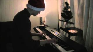Under månen - Den unge fleksnes (piano cover ) - Luke 3