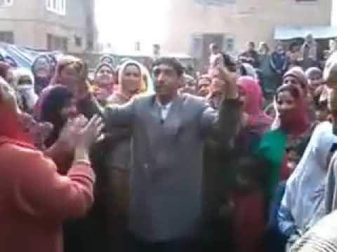 Kashmiri drama