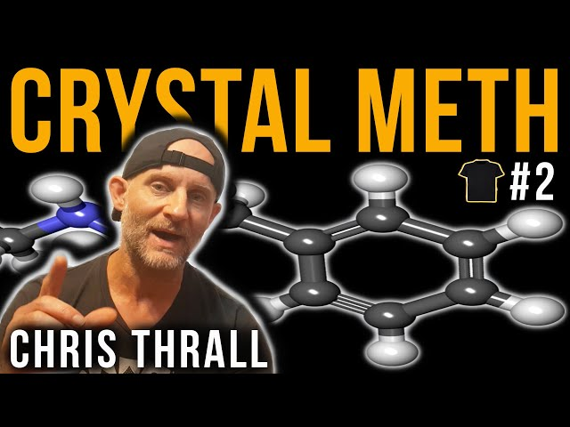 The TRUTH About Crystal Meth   A Former User Shares His Story   An Education & Harm Prevention Video