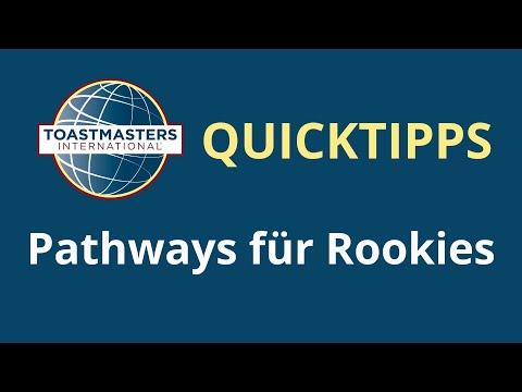 "Toastmasters ""Pathways""- Programm - Karlsruher Redeclub"