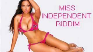 (2009) Miss Independent Riddim  - Jamaica & Panama - DJ_JaMzZ