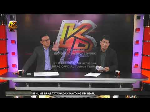 Kilos Pronto Full Episode   December 19, 2017