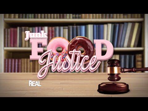 Junk Food Justice