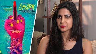 Lipstick Under My Burkha BOLD Actress Aahana Kumra Full Interview