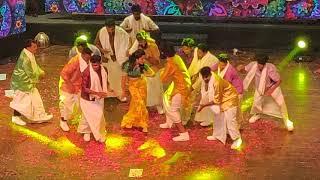 Dear Comrade music festival Bangalore # vijaydevarakonda # rashmika #dance.