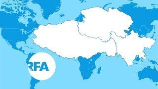 The Tibetan Diaspora Worldwide | Radio Free Asia (RFA)