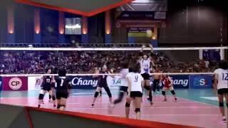 ไทยรัฐทีวี ช่อง 32  ยิงสดศึกลูกยาง ยู19 ชิงแชมป์เอเชีย 23-31 ก.ค.นี้ | ThairathTV