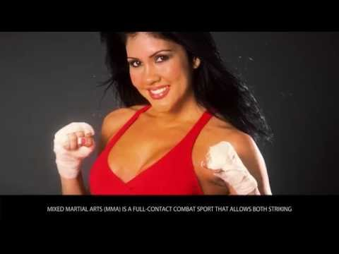Mixed Martial Arts - Wiki Videos by Kinedio