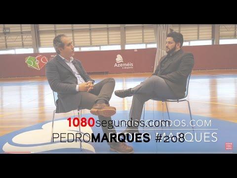1080segundos com Pedro Marques - 208