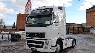 Седельный тягач Volvo FH 13 460 ID5739