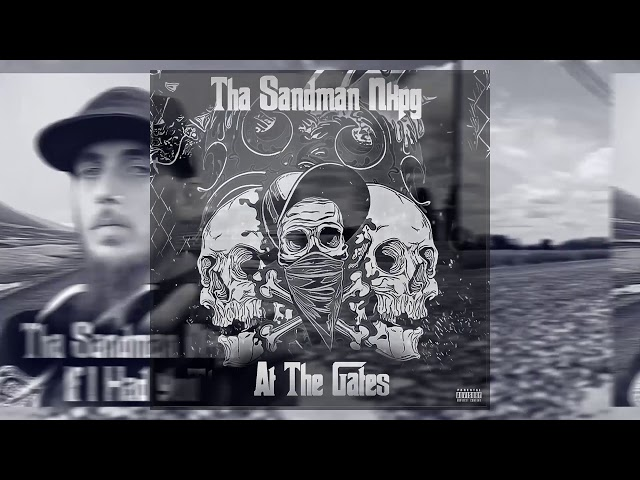 Tha Sandman Nkpg  At The Gates Album Promo