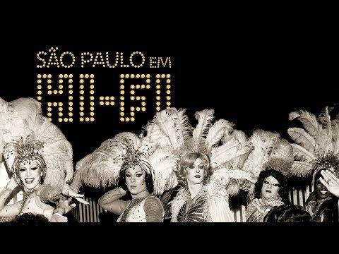 Trailer do filme São Paulo em HI-FI
