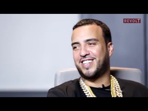 "French Montana Discusses Epic Records Deal & Collaborations On ""Figure It Out"""