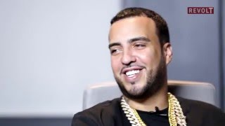 French Montana Discusses Epic Records Deal & Collaborations On