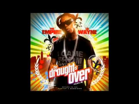 Rider by Lil Wayne ( Da Drought Is Over 4 )