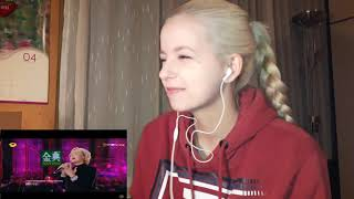 Download (REUPLOAD) Reacting to Polina Gagarina Поли́на Гага́рина-A Cuckoo(Кукушка) Singer 2019 Mp3 and Videos