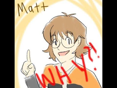 [VOLTRON] Matt Holt creates the knife wielding tentacle