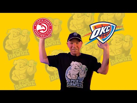 Atlanta Hawks vs Oklahoma City Thunder 3/18/21 Free NBA Pick and Prediction NBA Betting Tips