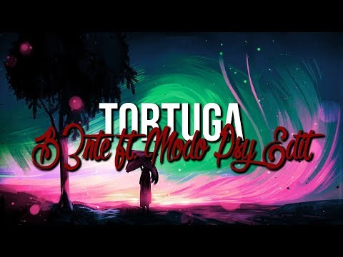 B3nte ft. Modo - Tortuga 2016 (Psytrance Edit)