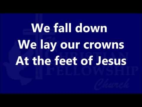 We Fall Down - Michael Stapleton - Lyrics