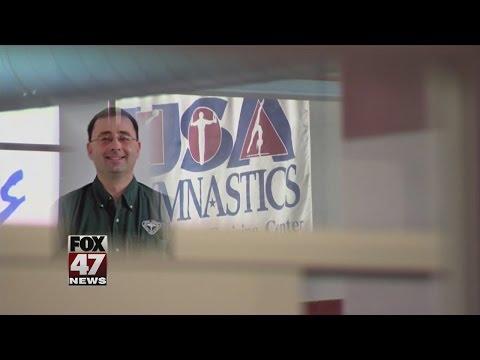Federal lawsuit against MSU, Twistars, USA Gymnastics