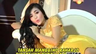 Deviana Safara feat  Nino Baskara -Aku kangen Aku Rindu(Official Music Video)
