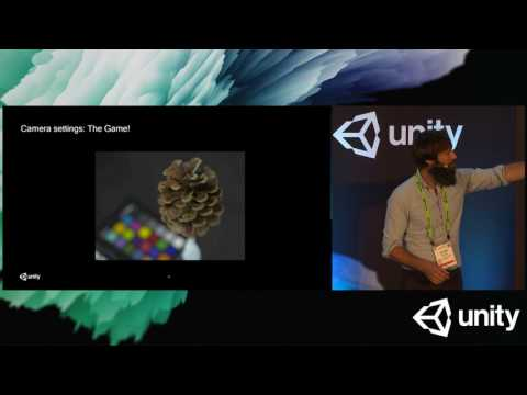 Siggraph 2017 - Photogrammetry workflow and the tech behind the de-lighting tool