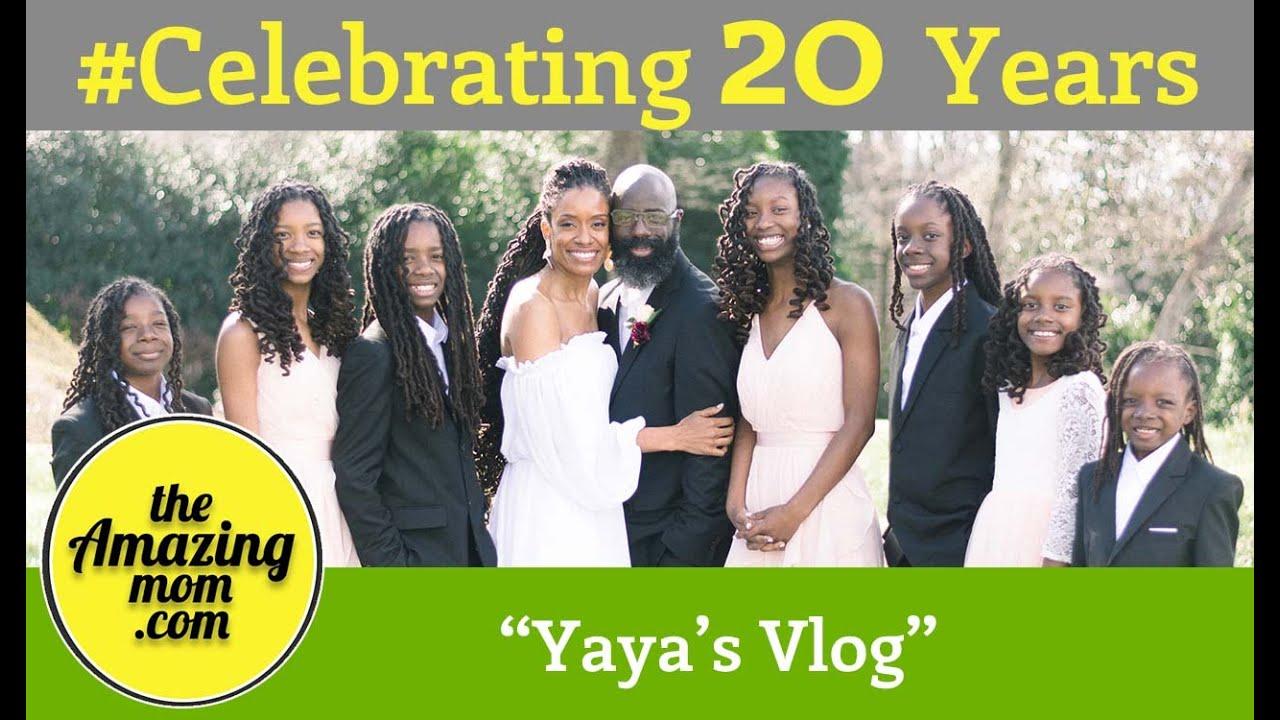 "#BEHIND THE SCENES: ""Yaya's Vlog"""