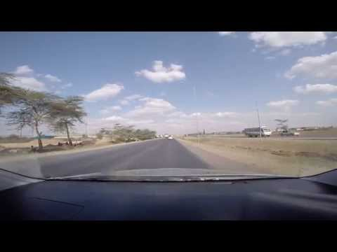 Mombasa Road - Athi River