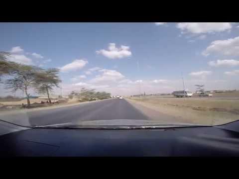 Mombasa Road - Athi River