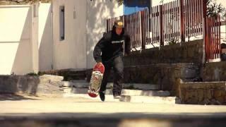 adidas Skateboarding 2012 Greece Feature