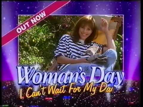 Woman's Day 1995 Australian TV commercial