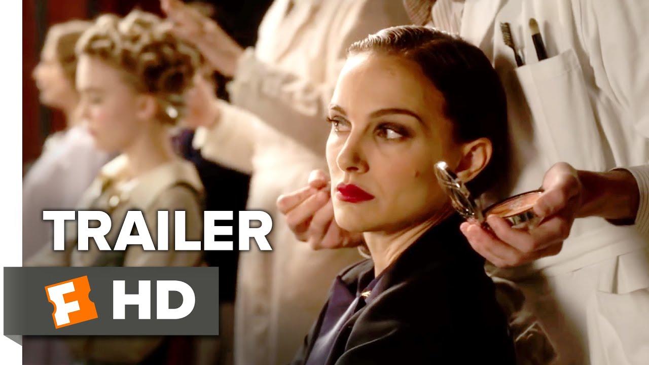 Download Planetarium Official International Trailer 1 (2016) - Natalie Portman Movie