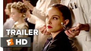 Planetarium official international trailer 1 (2016) - natalie portman movie