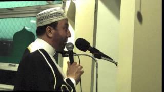 Night 28 | Tarawih 1434 | Surat Al Mulk | Shaykh Muhammad Jebril