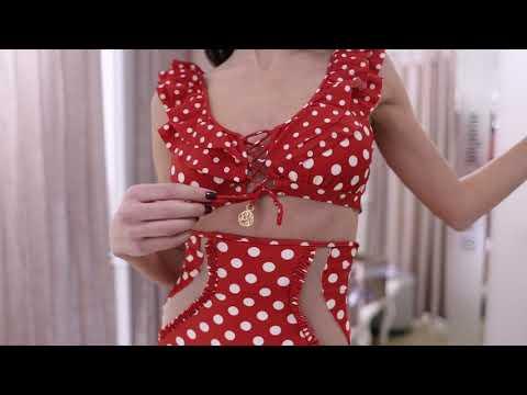 Juliette Lingerie. Магазин брендового нижнего белья и купальников