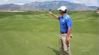 How To Play Sandia Golf Club