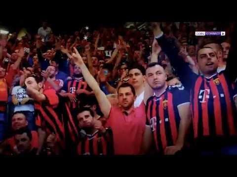 دوري أبطال أوروبا لكرة اليد - الطريق إلى كولن