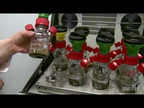 Wastewater to Energy | NC Science Now | UNC-TV