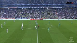 Video Gol Pertandingan Cornella vs Real Madrid