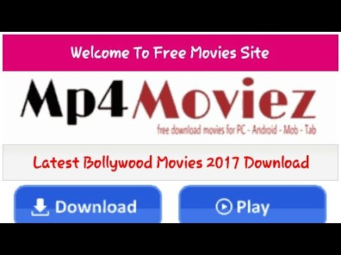 Mp4moviez new hd mp4 movies 2019 download bollywood hollywood . mp4moviez.la