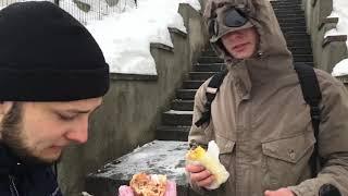 Шаурмист - Кежуалист