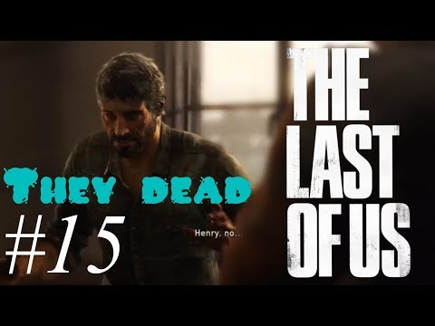 Was it my fault/ The Last Of Us #15