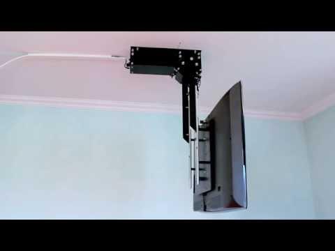 tv deckenhalterung klappbar cmb systeme doovi. Black Bedroom Furniture Sets. Home Design Ideas