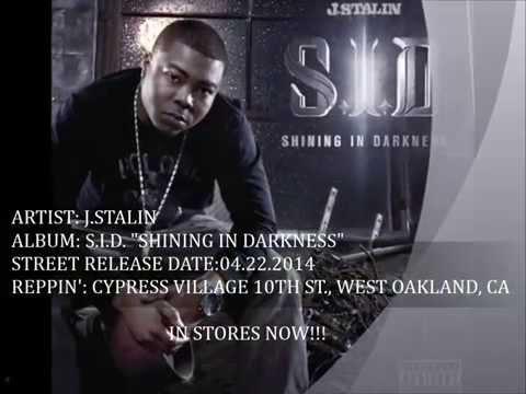 "J.Stalin - S.I.D. ""Shining In Darkness"" [Album]"