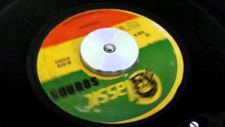 "Destry Don - Carribean Man- 1988  ""I Need You Riddim"" ..Untitled Side B"