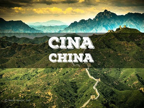 Top 10 cosa vedere in Cina - Top 10 what to visit China